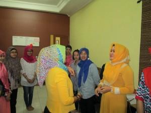 Pelatihan Manajemen Bisnis Spa