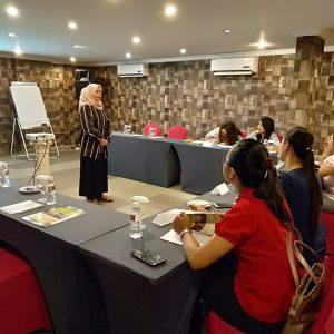 Pelatihan Mom Baby Spa Di Bali
